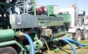 Frac Equipment Engineering