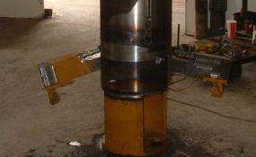 Borehole Jet Tool
