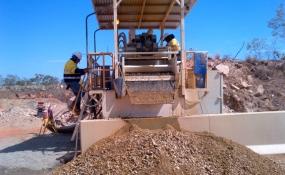 Borehole Miner