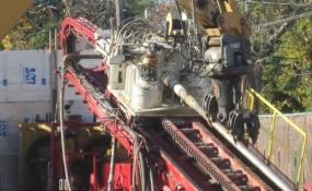 Borehole Mining Directional