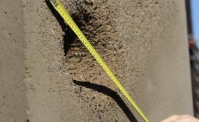 Borehole Mining Sands