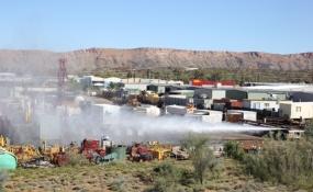 Borehole Mining Technology