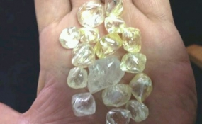 Diamond Mining Alternatives