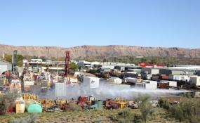 Borehole Mining Advisor