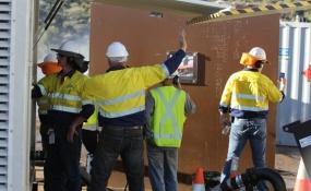 Borehole Mining  Australia