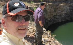 Borehole Mining Kinley