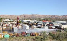 Jet Mining Consutlant