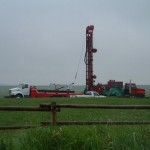 Madagascar Oilsands Rig Package