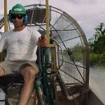 Crew Change - Suriname