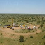 CBM Drilling Botswana