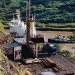 Instrumentation Panama Canal