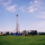 Unconventional Gas Well Drilling